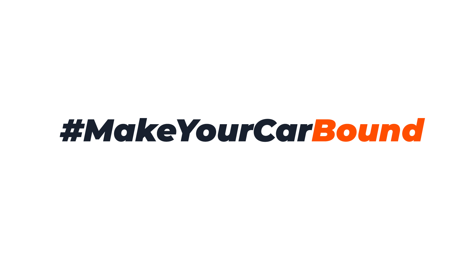 makeyourcarbound